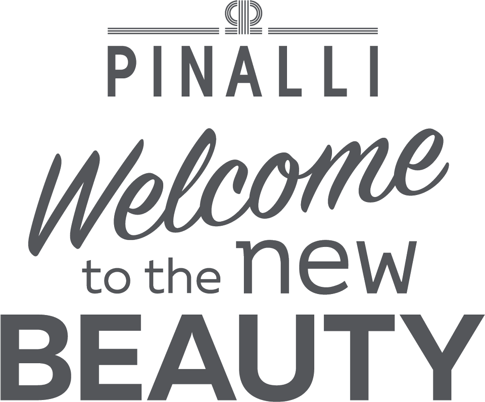 Pinalli - Welcome to the new Beauty