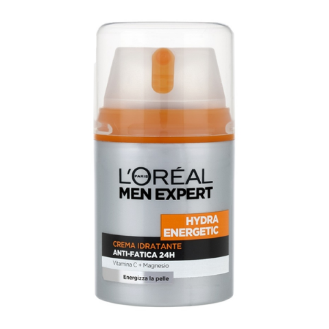L'ORÉAL PARIS                            - Men Expert - Hydra Energetic - 043011036