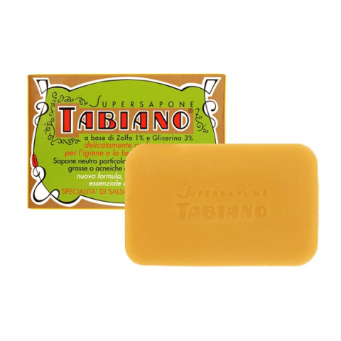 PILOGEN CAREZZA                          - Saponi - Supersapone Tabiano  - 099023001