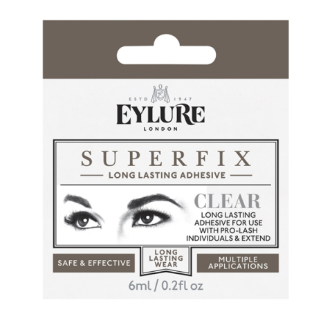 EYLURE                                   - Ciglia Finte - Superfix Long Lasting Adhesive - 1390225005
