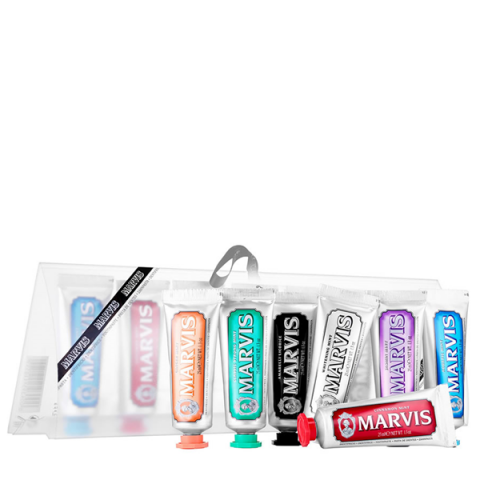 MARVIS                                   - Dentifrici - Flavour Collection LIMITED EDITION - 140027014