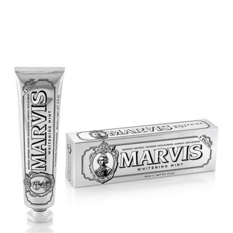 MARVIS                                   - Dentifrici - Whitening Mint + Xylitol - 140027019