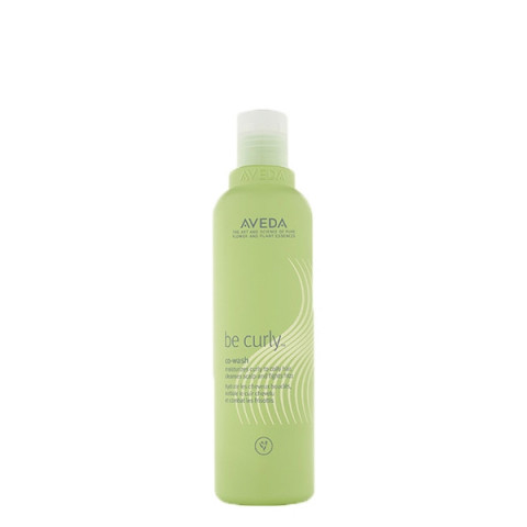 AVEDA                                    - Be Curly - Co-Wash - 1AE848BC10003