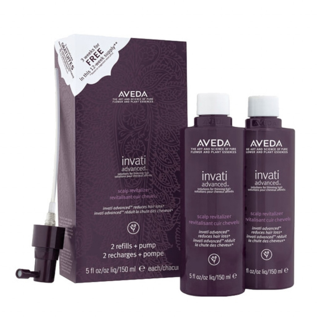 Scalp Revitalizer Duo Pack