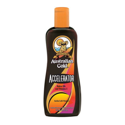 AUSTRALIAN GOLD                          - Intensificatori - Dark Tanning Accellerator - 1AG859SO40001