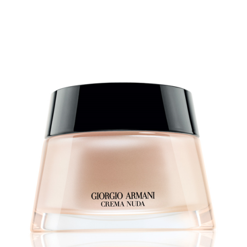 GIORGIO ARMANI                           - Crema Nuda - Supreme Glow Reviving Tinted Cream - 1AM814CN10001
