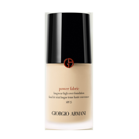 GIORGIO ARMANI                           - Viso - Power Fabric SPF25 - 1AM814V13002