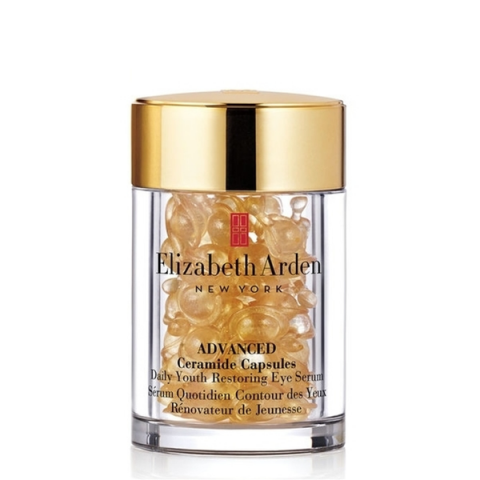 ELIZABETH ARDEN                          - Ceramide - Advanced Capsules Daily Youth Restoring Eye Serum - 1AR802CE21004