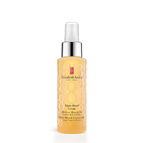 ELIZABETH ARDEN                          - Eight Hour - Cream All-Over Miracle Oil for Face, Body and Hair - 1AR802EH20001