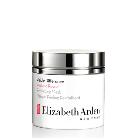 ELIZABETH ARDEN                          - Visible Difference - Peel and Reveal Revitalizing Mask - 1AR802IN60001