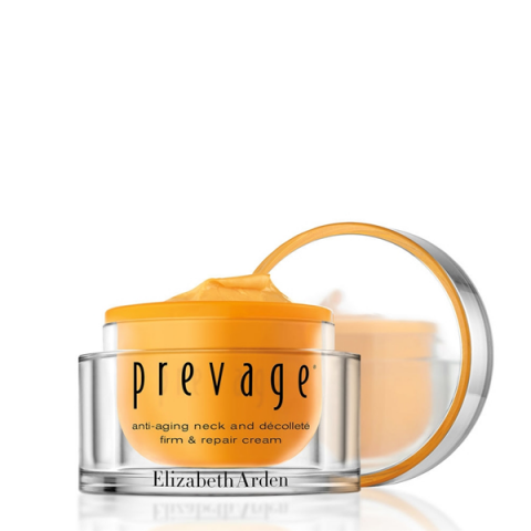 ELIZABETH ARDEN                          - Prevage - Anti-Aging Neck and Décolleté Firm & Repair Cream - 1AR802PR20004
