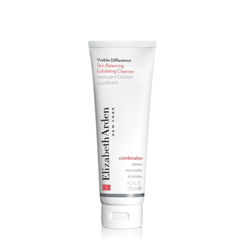 ELIZABETH ARDEN                          - Visible Difference - Skin Balancing Exfoliating Cleanser - 1AR802SK12001