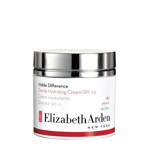 ELIZABETH ARDEN                          - Visible Difference - Gentle Hydrating Cream SPF15 - 1AR802SK20006