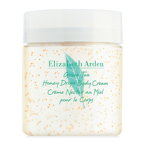 ELIZABETH ARDEN                          - Green Tea                      - Honey Drops Body Cream - 1ARX12GTC2