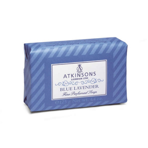 ATKINSONS                                - Fine Parfumed Line - Blue Lavander - 1AT023BL1