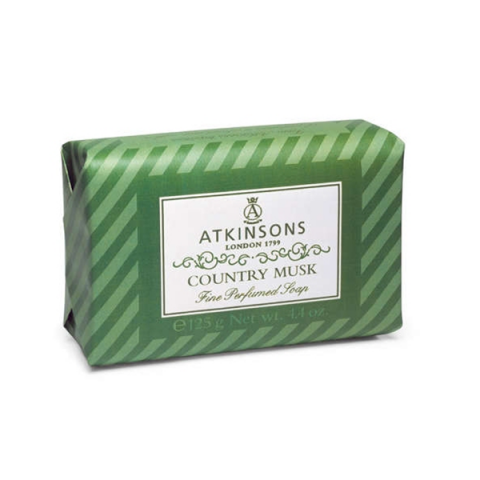 ATKINSONS                                - Fine Parfumed Line - Country Musk - 1AT023CM1