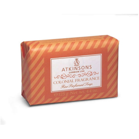 ATKINSONS                                - Fine Parfumed Line - Colonial Fragrance - 1AT023CO1