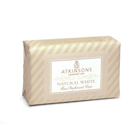 ATKINSONS                                - Fine Parfumed Line - Natural White - 1AT023NW1