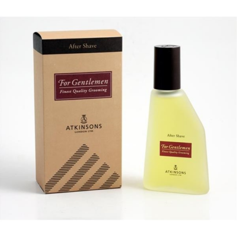 ATKINSONS                                - For Gentleman                  - After Shave - 1ATY33FGN2