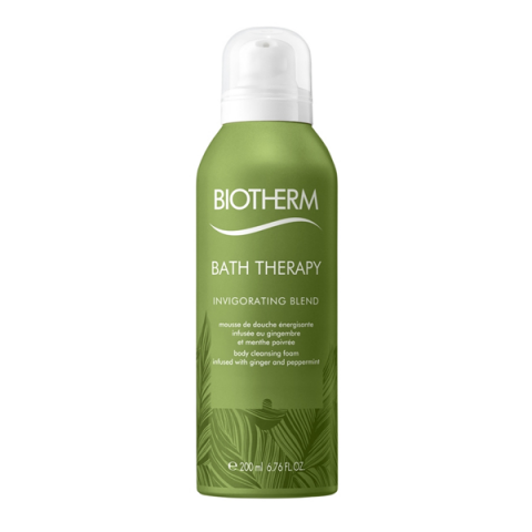 BIOTHERM                                 - Corpo - Bath Therapy Invigorating Blend Mousse de Douche  - 1BI827BA10001