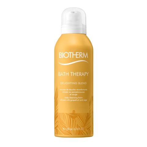 BIOTHERM                                 - Corpo - Bath Therapy Delighting Blend Mousse de Douche  - 1BI827BA10002