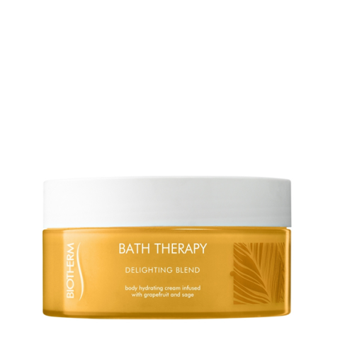 BIOTHERM                                 - Corpo - Bath Therapy Delighting Blend Crème Corps  - 1BI827BA30002