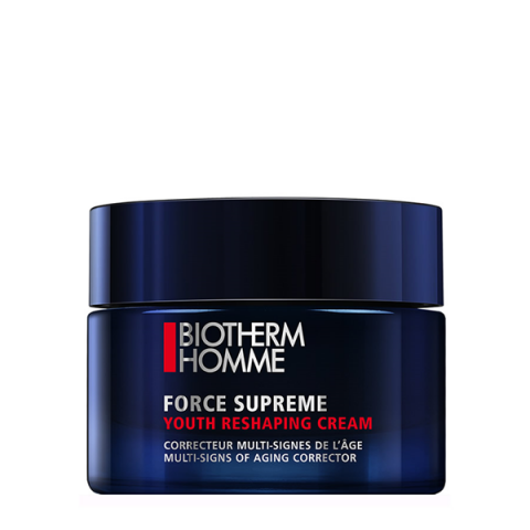 BIOTHERM                                 - Biotherm Homme - Force Supreme Youth Reshaping Cream - 1BI827HM20023