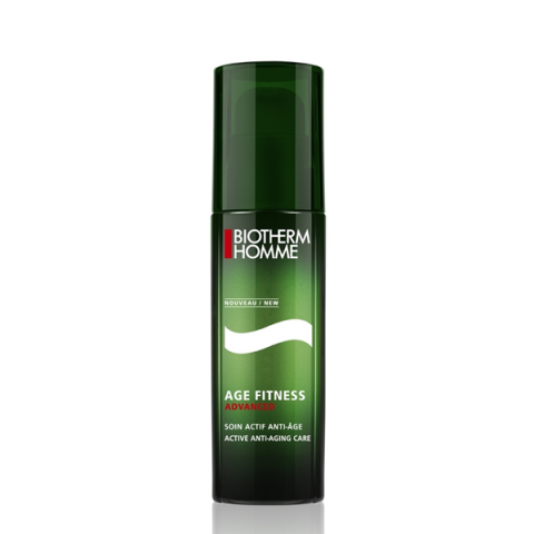 BIOTHERM                                 - Biotherm Homme - Age Fitness Advanced Day - 1BI827HM40004