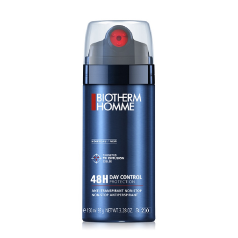 BIOTHERM                                 - Biotherm Homme - 48H Day Control Protection Spray - 1BI827HM7004