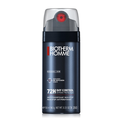BIOTHERM                                 - Biotherm Homme - 72H Day Control Extreme Protection Spray - 1BI827HM7006