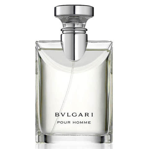 BULGARI                                  - Pour Homme             - 1BLY00BHS2