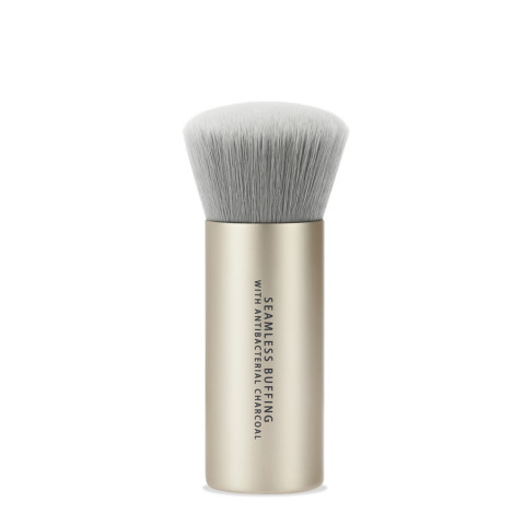 BAREMINERALS                             - Accessori - Seamless Buffing Brush with Antibacterial Charcoal - 1BM886A10015
