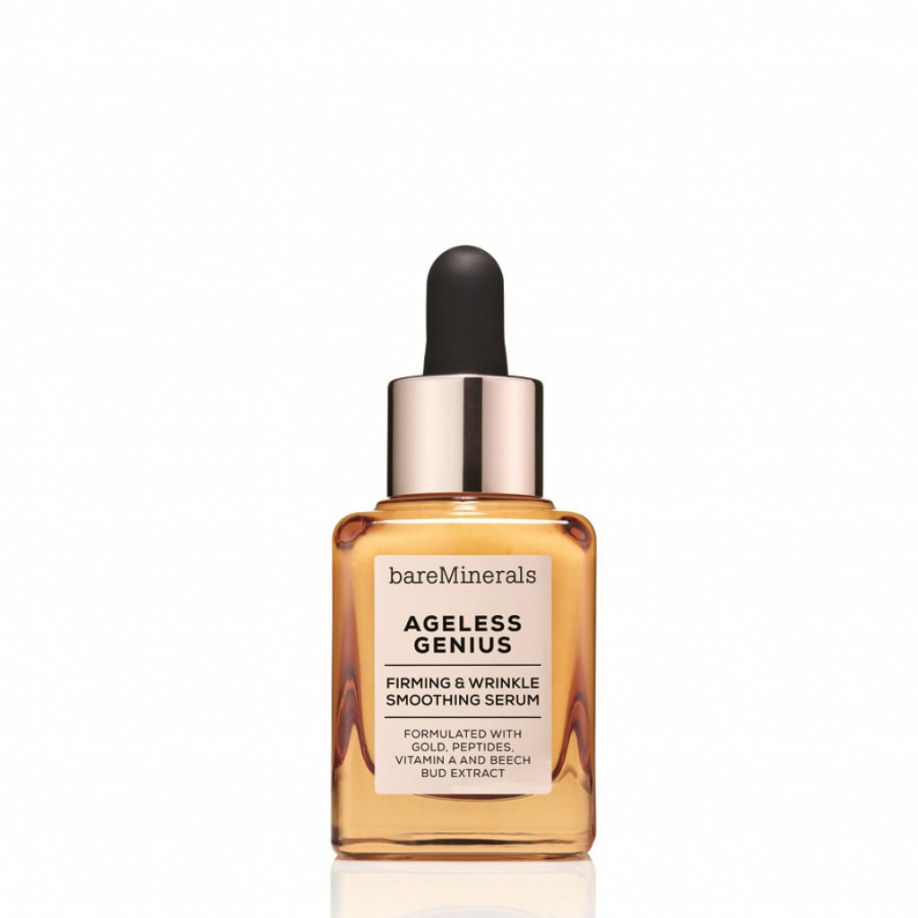 Ageless Genius Firming & Wrinkle Smoothing Serum