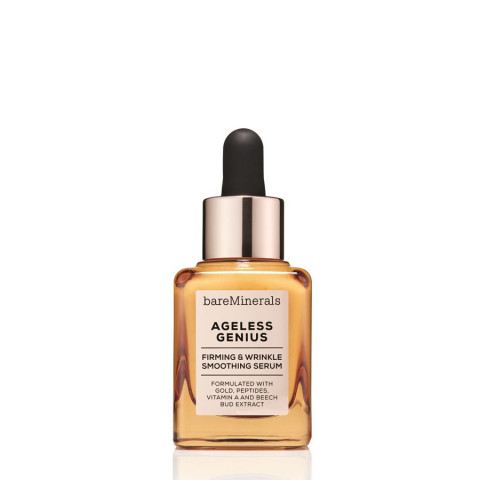 BAREMINERALS                             - Skincare - Ageless Genius Firming & Wrinkle Smoothing Serum - 1BM886AG50001