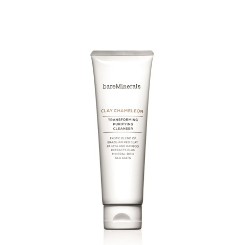 BAREMINERALS                             - Skincare - Clay Chameleon™ Transforming Purifying Cleanser - 1BM886DE10002