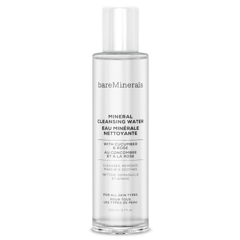 BAREMINERALS                             - Skincare - Mineral Cleansing Water - 1BM886DE10005