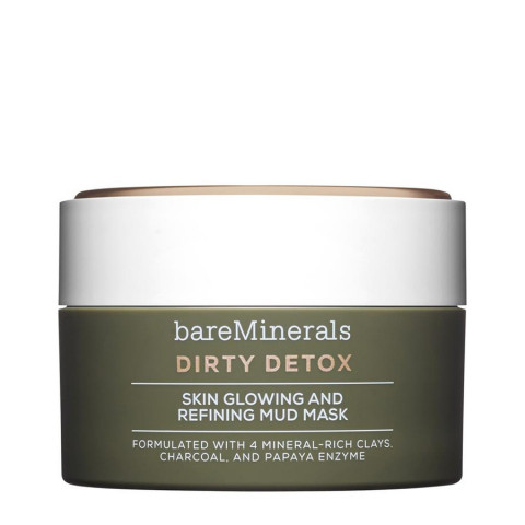 BAREMINERALS                             - Skincare - Dirty Detox™ Skin Glowing And Refining Mud Mask - 1BM886MA60001