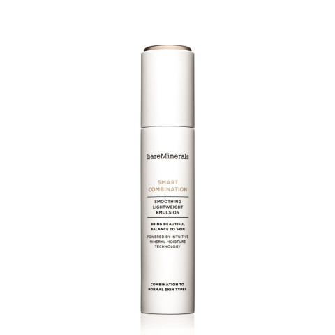 BAREMINERALS                             - Skincare - Smart Combination™ Smoothing Lightweight Emulsion - 1BM886SC20001