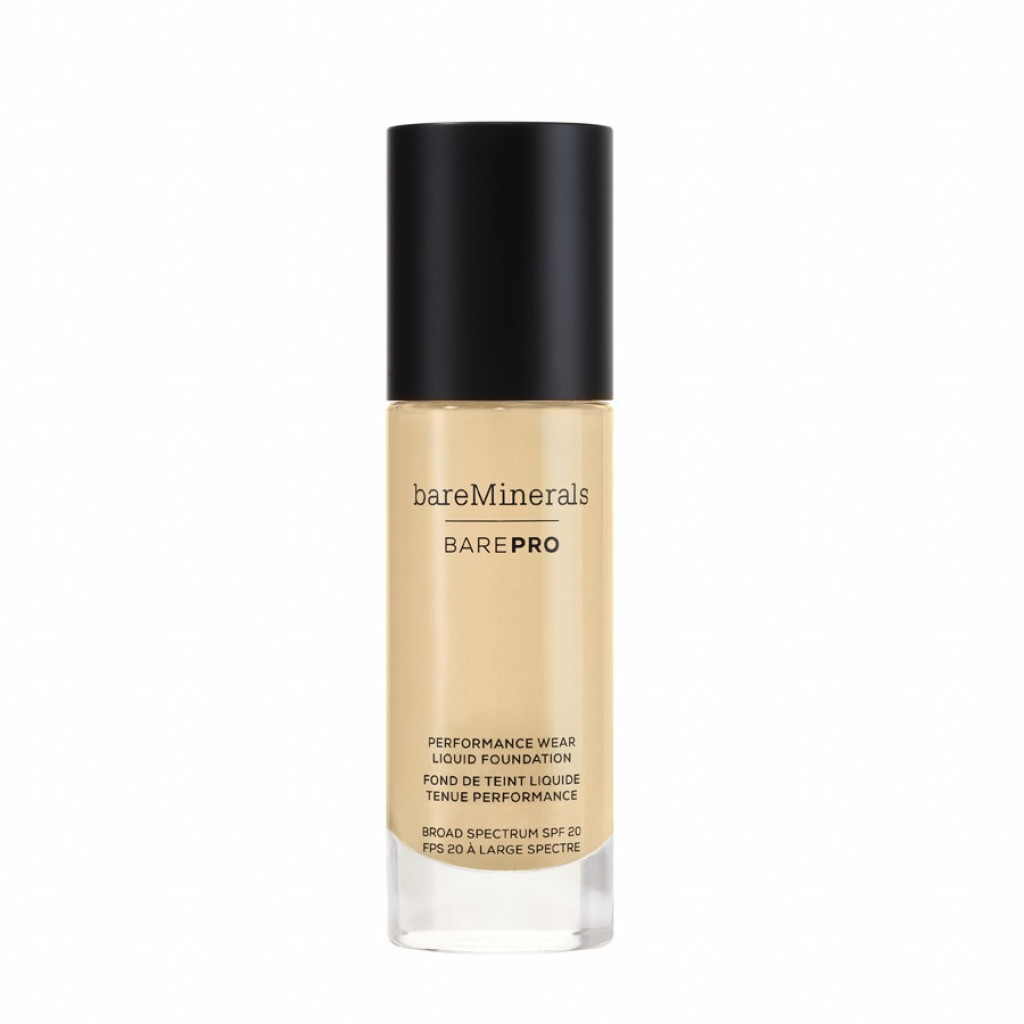 Barepro™ Performance Wear Liquid Foundation Spf 20