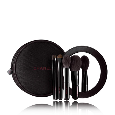 CHANEL                                   - LES MINI DE CHANEL - SET INDISPENDABILE DI 5 MINI PENNELLI - 1CH807ACKT003