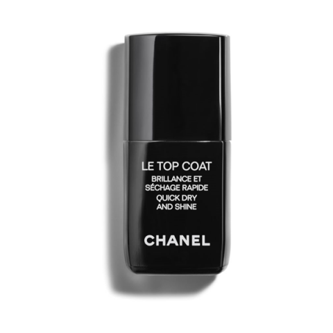 CHANEL                                   - LE TOP COAT - BRILLANTEZZA E ASCIUGATURA RAPIDA - 1CH807ON10340