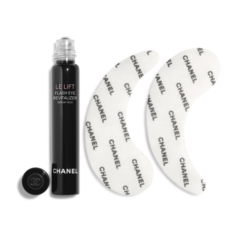 CHANEL                                   - LE LIFT FLASH EYE REVITALIZER - RASSODANTE - ANTIRUGHE FLASH EYE REVITALIZER - 1CH807PR21003