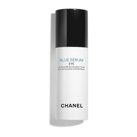 CHANEL                                   - BLUE SERUM EYE - INGREDIENTI DI LONGEVITÀ PROVENIENTI DALLE ZONE BLU - 1CH807PR21004