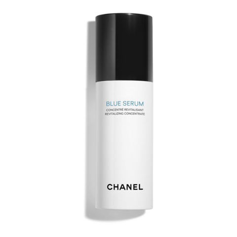 CHANEL                                   - BLUE SERUM - INGREDIENTI DI LONGEVITÀ PROVENIENTI DALLE ZONE BLU - 1CH807PR50002