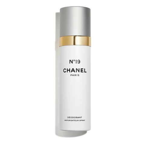 CHANEL                                   - N°19 - DEODORANTE SPRAY - 1CHX2019S1