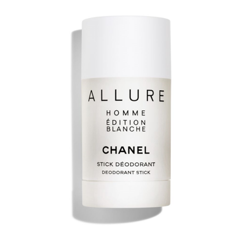 CHANEL                                   - Allure Homme Édition Blanche - DEODORANTE STICK - 1CHY20ABN1