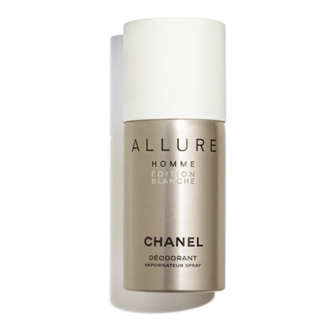 CHANEL                                   - Allure Homme Édition Blanche - DEODORANTE VAPORIZZATORE - 1CHY20ABS1