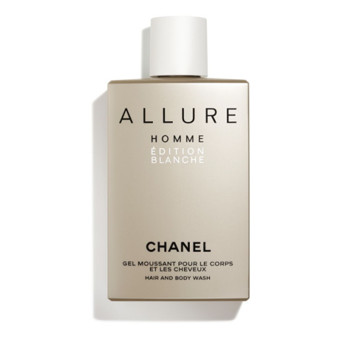 CHANEL                                   - Allure Homme Édition Blanche - GEL DOCCIA - 1CHY25AB1