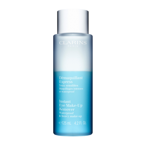 CLARINS                                  - Detergenza - Démaquillant Express Yeux - 1CL899CY10001