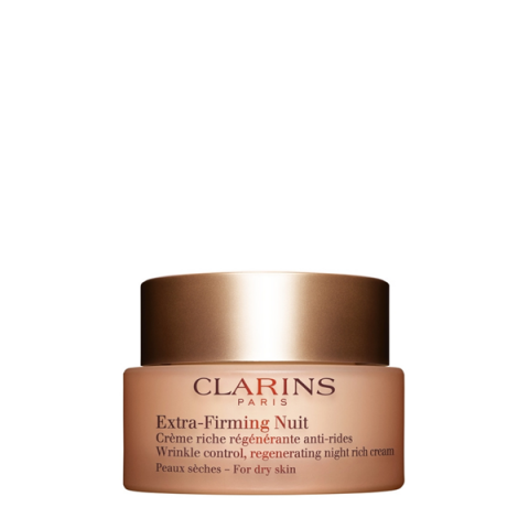 CLARINS                                  - Extra-Firming - Nuit Peaux Sèches - 1CL899EF30002